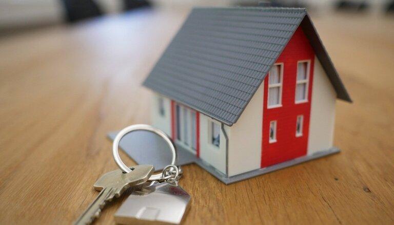 Mājokļu pieejamība tuvākajos gados visdrīzāk pasliktināsies, liecina aptauja