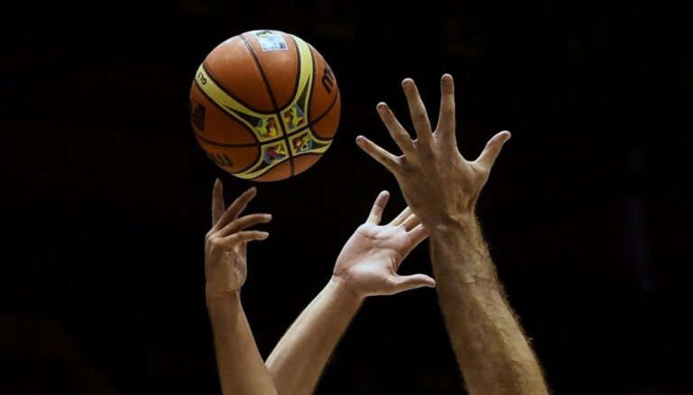 MGM nāk klajā ar plānu, kā noslēgt NBA sezonu