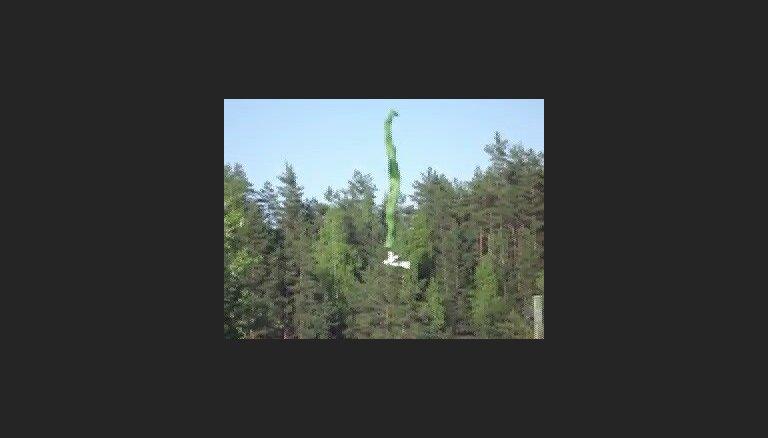 Aerodium - Puiši lido atkal