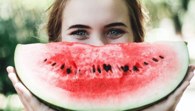 'Laimīgais ēdiens' jeb ko ēst, lai vienmēr būt labā omā?