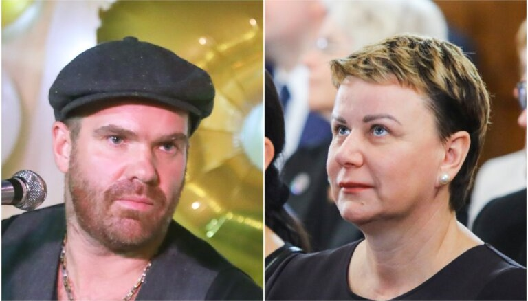 Andris Kivičs turpina apvainot Lindu Mūrnieci