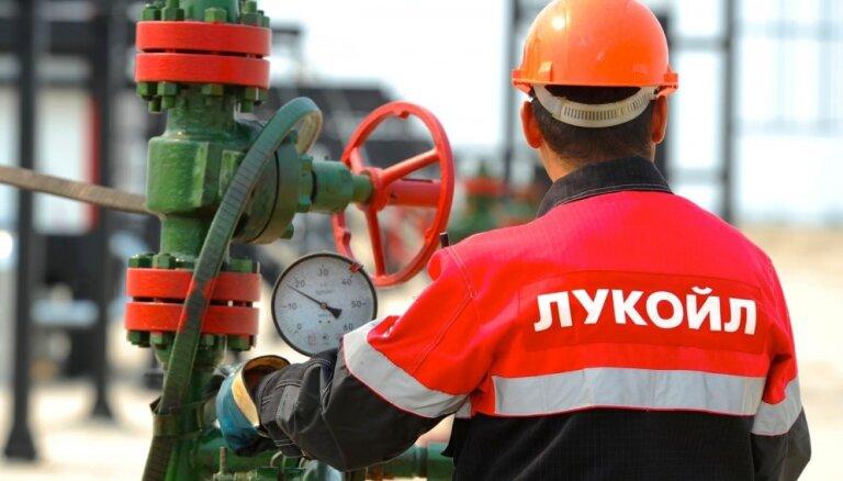 В России ожидается падение добычи нефти