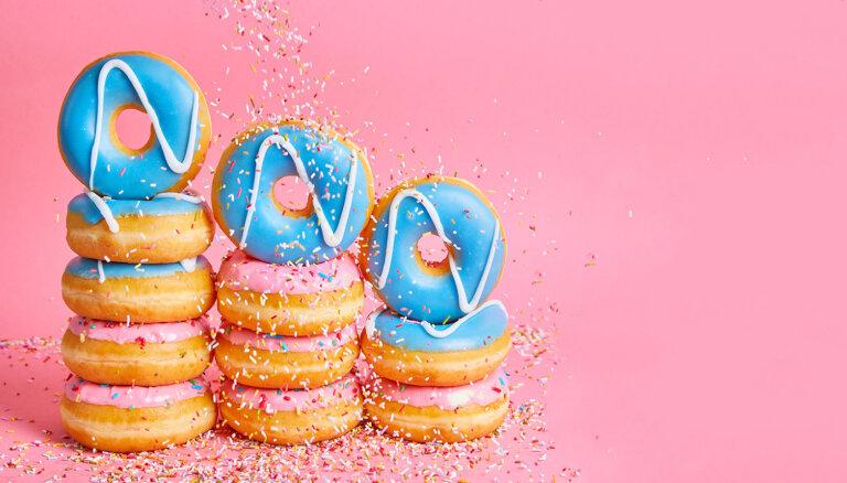 Wolt в Латвии празднует трехлетие!