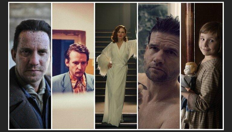 Nosaukti nacionālās kino balvas 'Lielais Kristaps' nominanti