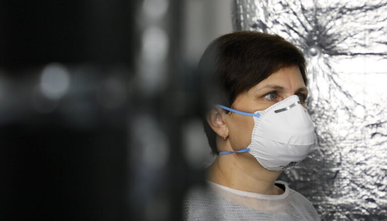 Винькеле: пандемия Covid-19 тяжело бьет по психике