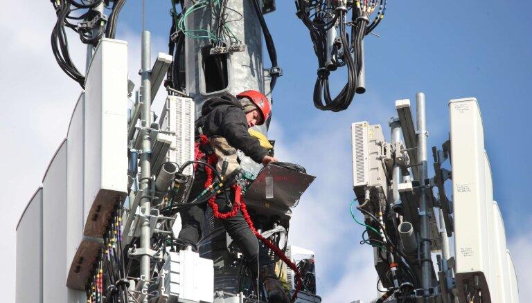 Коронавирус и 5G: на Пасху в Британии попытались поджечь 20 сотовых вышек