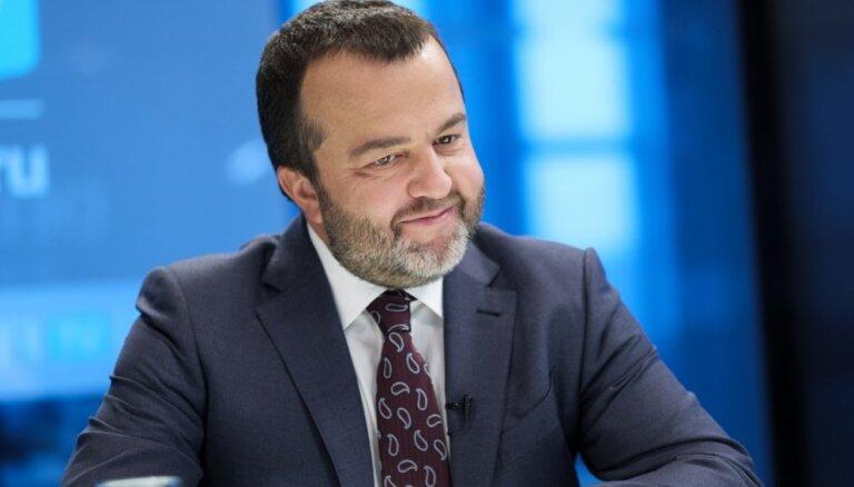 'ABLV Bank' krahs: Bernis mēģinās izveidot jaunu investīciju kompāniju