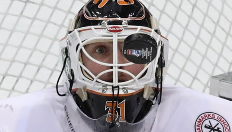 Повальный отказ датчан из НХЛ ехать на ЧМ-2017