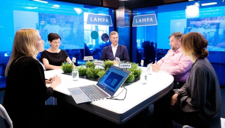 Video: Sociālajiem pakalpojumiem trūkst lobija. 'Delfi' diskusija par izaicinājumiem aprūpē