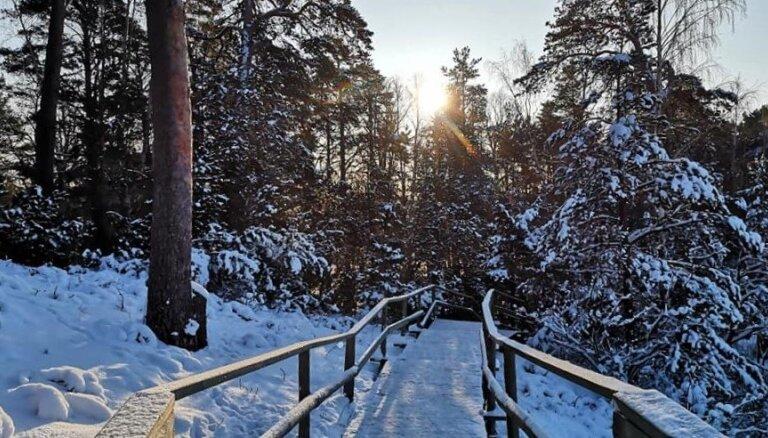 Прогулки на природе: 12 идей для отдыха на выходных