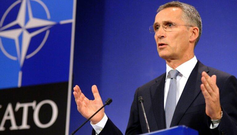 Генсек НАТО: моя основная задача— гарантировать, что мы по-прежнему держимся вместе