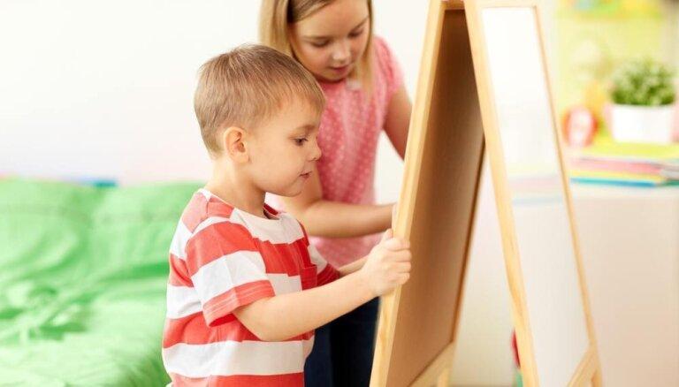 Kādas dāvanas vislabāk izvēlēties bērniem?