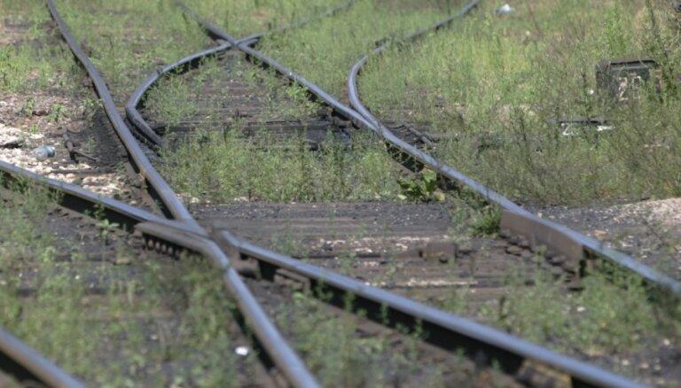 Lietuva maksās 28 miljonu eiro sodu par Mažeiķu-Reņģes dzelzceļa posma nojaukšanu