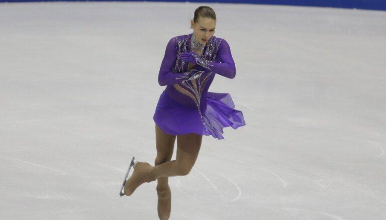 ВИДЕО: Кучвальская завершила турнир в Братиславе на 12-м месте