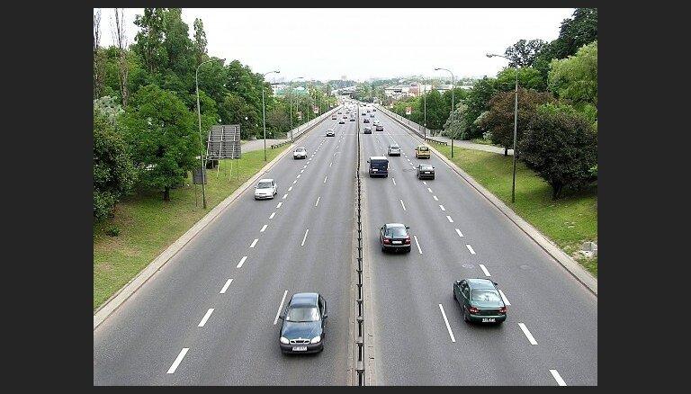Европарламент одобрил новые требования ЕС к безопасности автомобилей