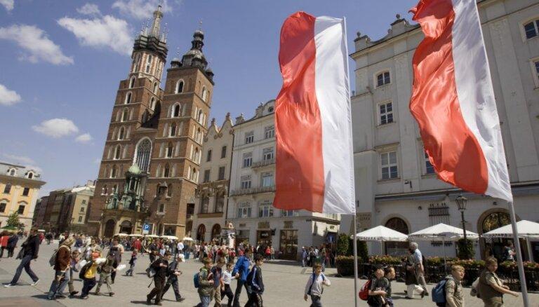 Польша готовит компенсации за экспроприированную коммунистами собственность