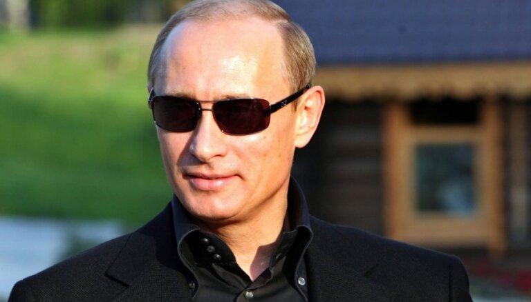 Пресса Британии: экс-глава МИ-6 сожалеет о помощи Путину в 2000 году