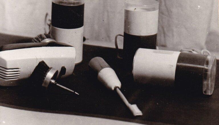 Архивные ФОТО: Как выглядела бытовая техника 30-50 лет назад