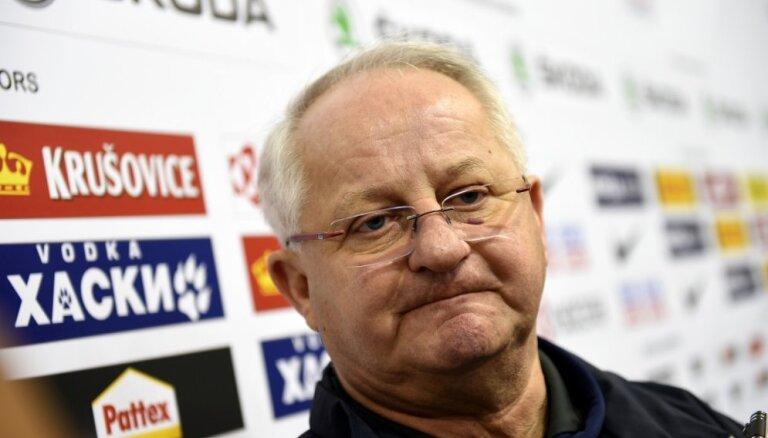 Šuplers atgriežas hokeja klubā 'Donbass'