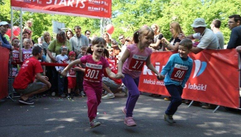 Детский марафон: как правильно к нему подготовиться