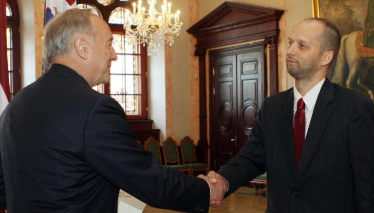 Latvijas un Igaunijas Ārlietu ministrijas politiskie direktori uzsver transatlantiskās vienotības nozīmi