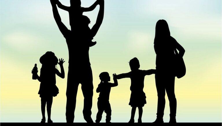 Būt meitas tēvam ir īpaša privilēģija – vīrieša atklāsmes par savu īpašo statusu