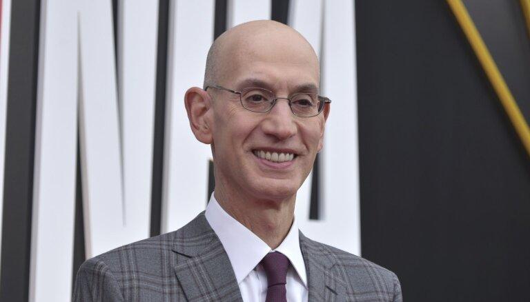 NBA izmeklēs šovasar slēgtos brīvo aģentu līgumus; uzmanības centrā arī Kuruca 'Nets'