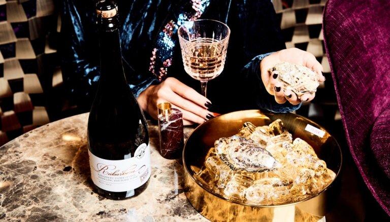 Шесть идей для праздника от винодельни Abavas