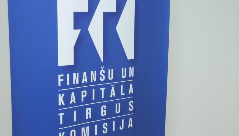 FKTK piemērojusi soda naudu 'Via SMS Group'