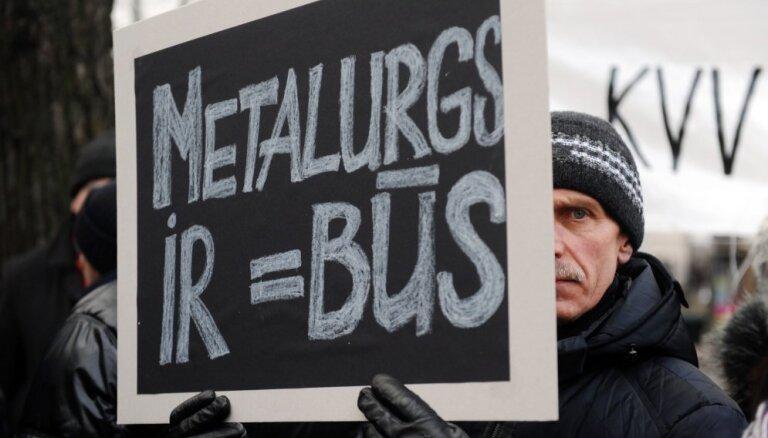 'KVV Liepājas metalurga' administratora amata pretendente ir Vita Dika
