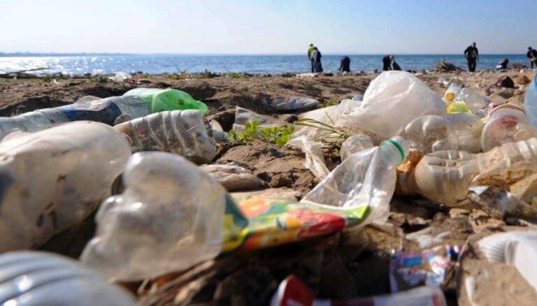 Piedrazotākās pludmales šopavasar – Rīgā un Jūrmalā; tīrākās – Mērsragā un Rojā