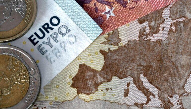 ES austrumu un dienvidu valstis iebilst pret kohēzijas fondu apcirpšanu