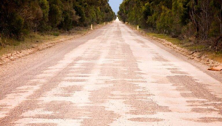 Выходные на дорогах Латвии: за день двое разбились насмерть