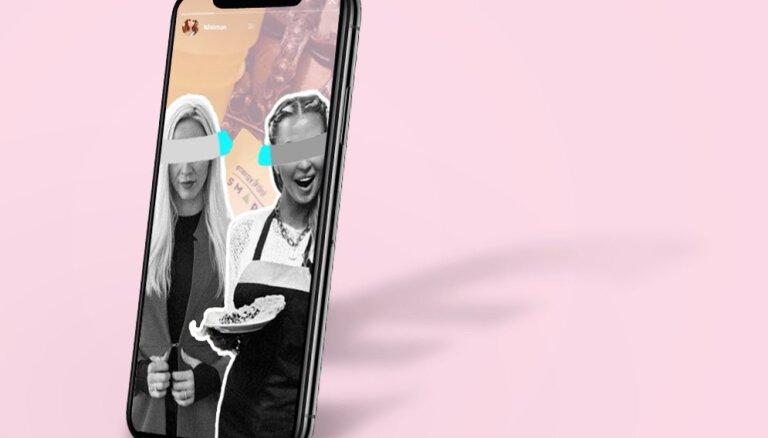 'Instagram' slavenības tirgo nereģistrētus pulverīšus; atbildīgie dienesti sarosās