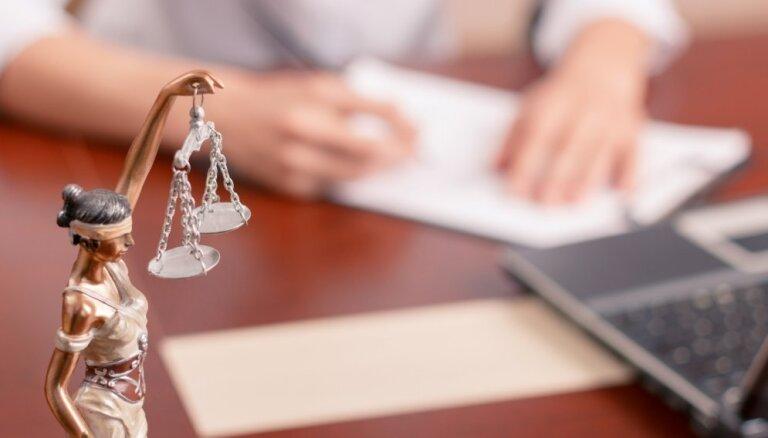 'Spried ar Delfi' par juridiskās izglītības kvalitāti un potenciālo prokuroru zināšanām. Pilns ieraksts