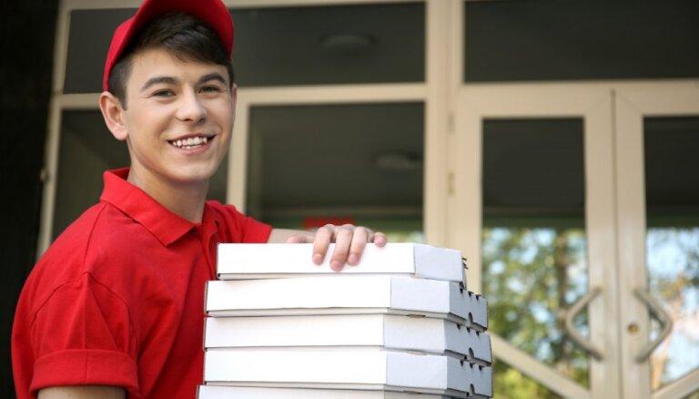 Jauniešiem liela interese par sezonālo darbu vasarā