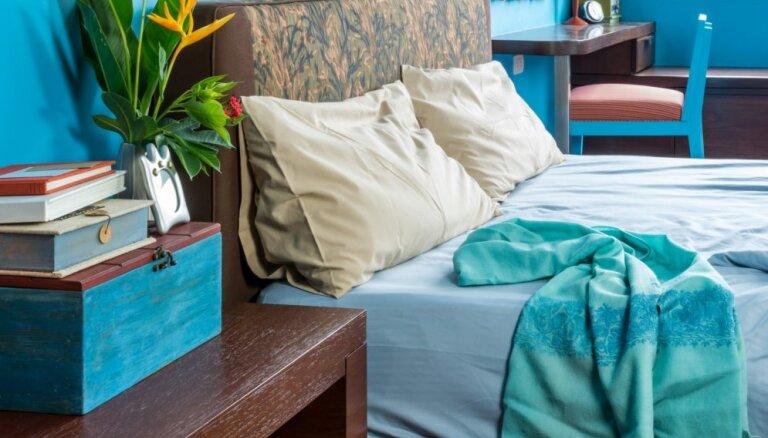 Laipni lūgti tropu mājās – idejas eksotikai interjerā