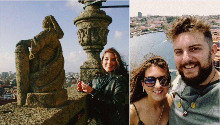 Kā Alise devās uz Portugāli izbaudīt brīvību, bet satika mūža mīlestību
