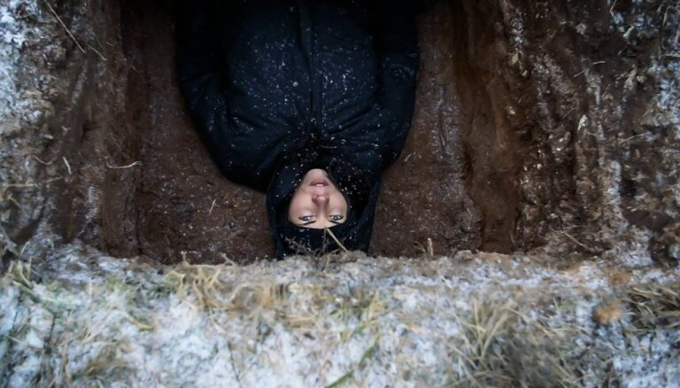 Noklausies! 'Sigma' izdod jaunā albuma otro singlu ar Katrīnas Neiburgas radītu video