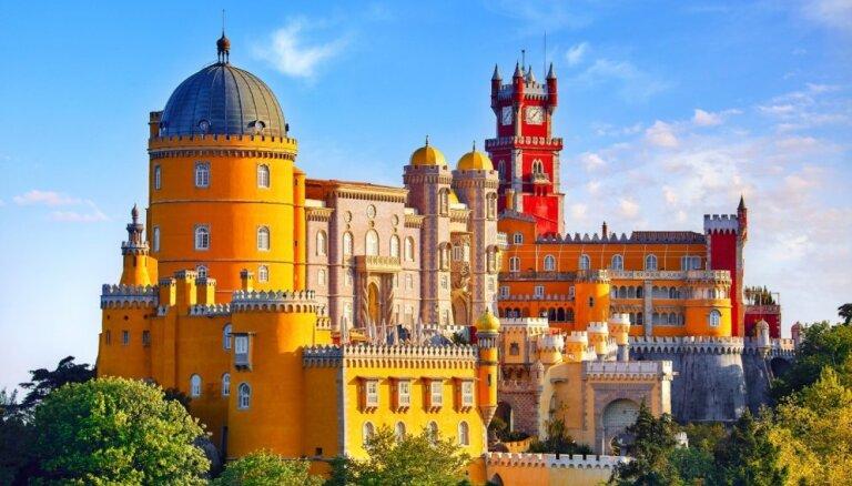 8 лучших мест вокруг Лиссабона, куда можно отправиться на день