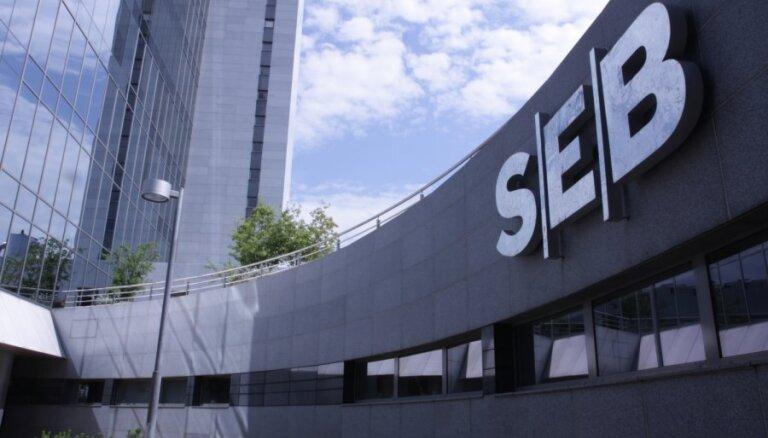 SEB banka выплатит компенсацию клиентам за ошибку