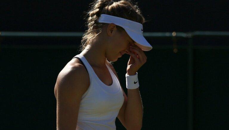 Мошенник месяцами шиковал в отеле за счет теннисистки Эжени Бушар