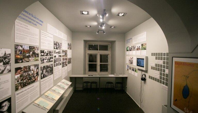 Rīgas Kino muzejā piedāvā iepazīties ar Latvijas dokumentālo kino