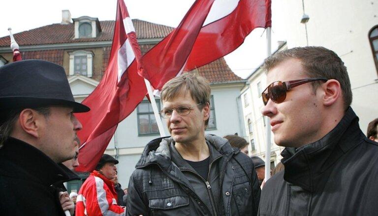 Цилинскис заговорил о возможности создания новой коалиции
