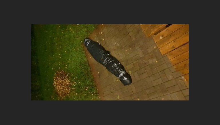 Joks ar iepakotajām lapām un ķirbī izgrebta ragana – kā 'Delfi Aculiecinieki' atzīmē Helovīnu