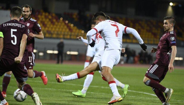 Латвия на последних минутах проиграла Турции, Россия победила в Мариборе, Германия уже в Катаре