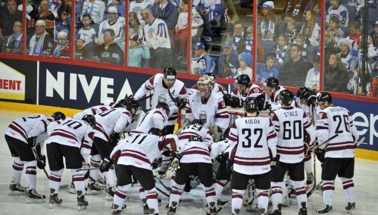 Матчи сборной Латвии в Сочи бесплатно покажет канал Re:TV