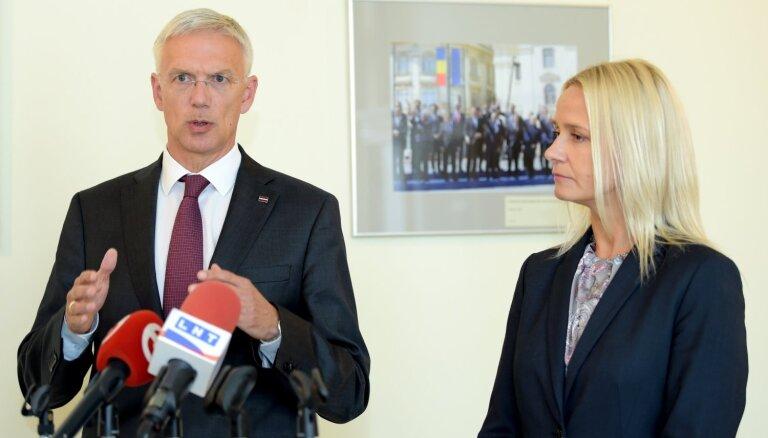 Из-за разногласий в правительстве отложено утверждение нового главы FKTK