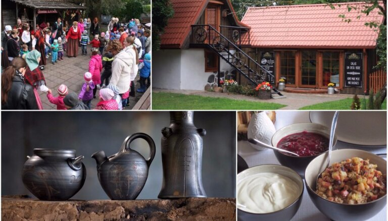 Latvisko tradīciju glabātāji: atziņas no uzņēmējiem, kuri saņēmuši zīmi 'Latviskais mantojums'