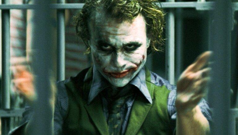 Pieminot Hītu Ledžeru. 10 filmas, kas jāredz aktiera talanta cienītājiem